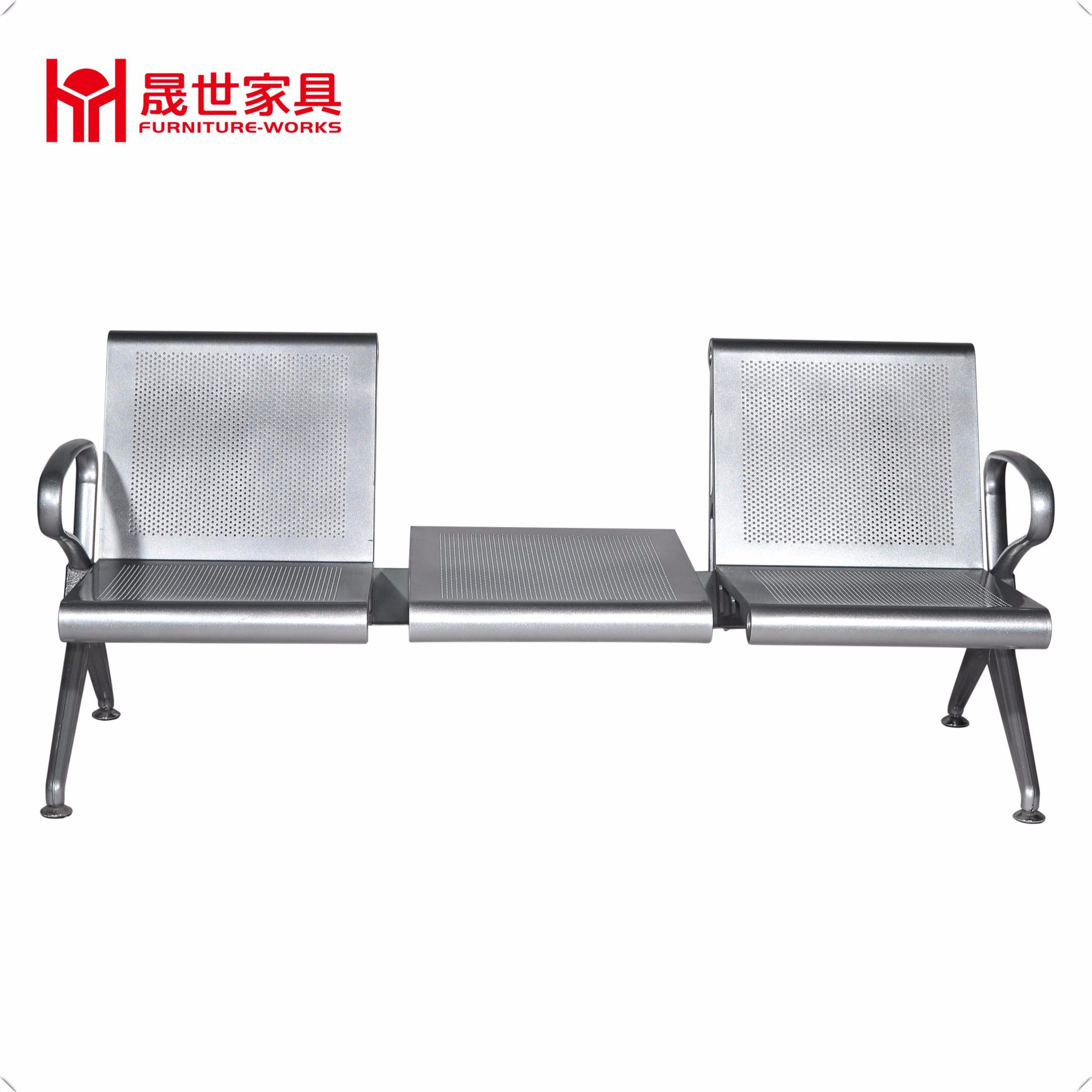 Hot Selling Cheap Price Airport Public Chair 3-Seater Waiting Chair