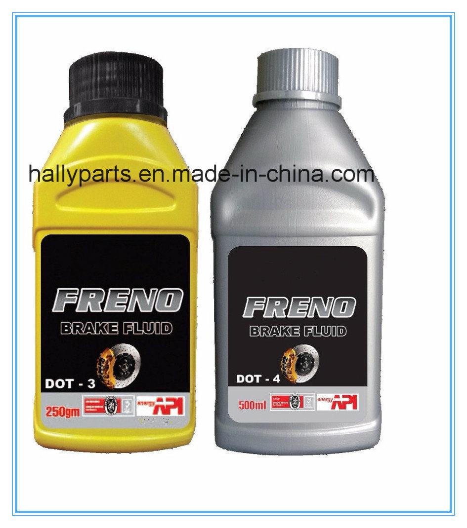 450ml High Performance Brake Oil Lube DOT 3