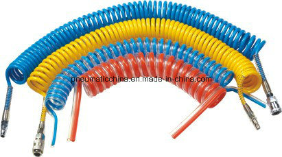 Spiral Tube, PU Tube, Air Tube, Pneumatic Tube