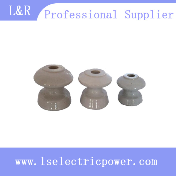 Porcelain Post Spool Insulators