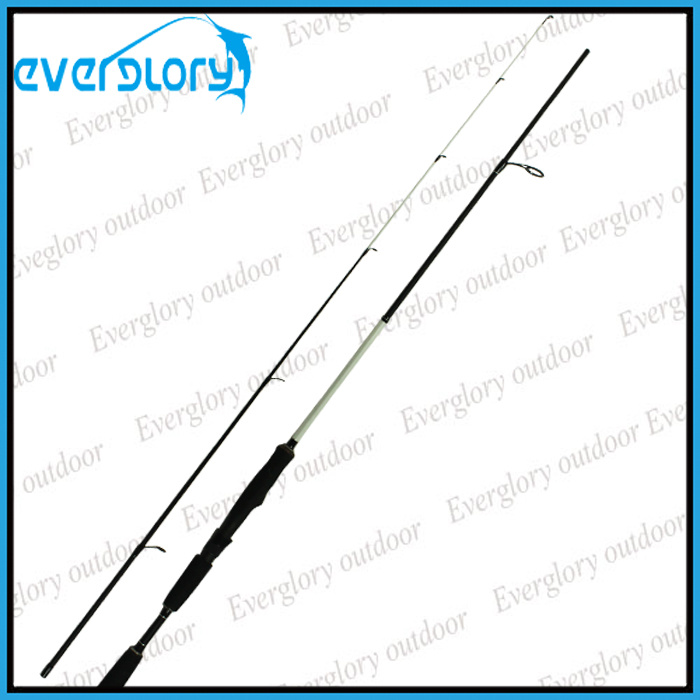Good Action and Competitive Price Fishing Rod in Cartbon Material