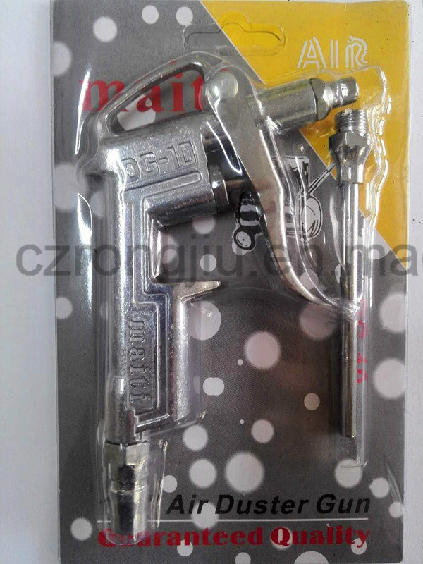 Spare Parts Like Gas Nozzle, Gas Gun etc.