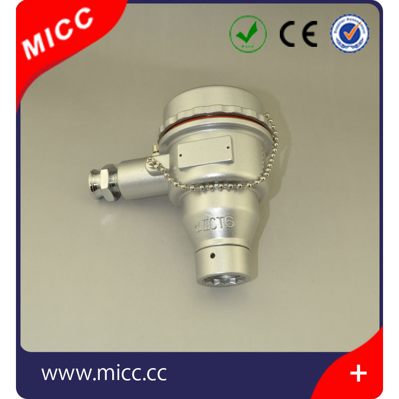 Micc Ex-Proof Thermocouple Head CT6ex