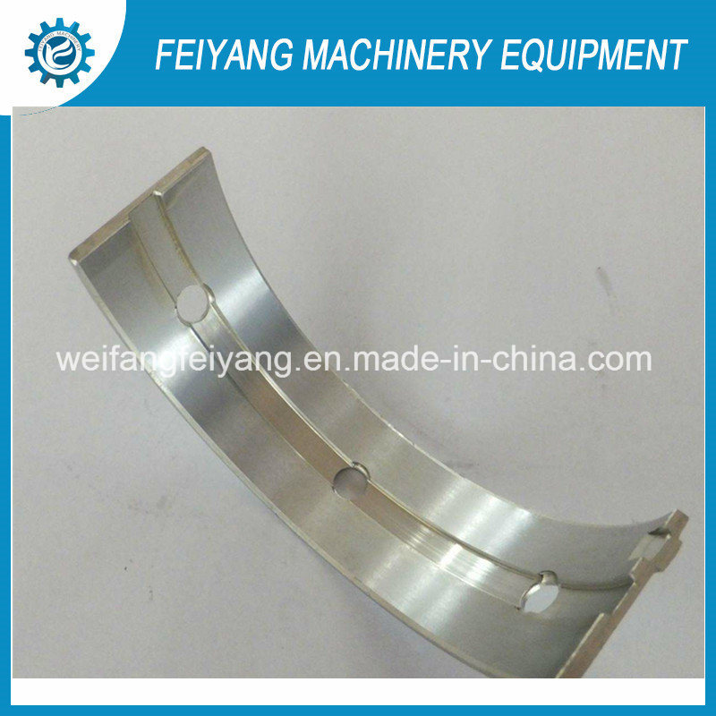 Wd615 Crankshaft Main Bearing 81500010046