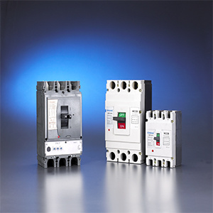 Cam1 Series 630A Moulded Case Circuit Breaker MCCB with Ce Approved