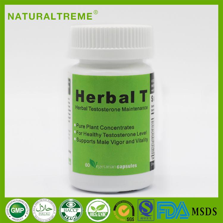 Magic Herbal T Eurycoma Longifolia Jack Capsule