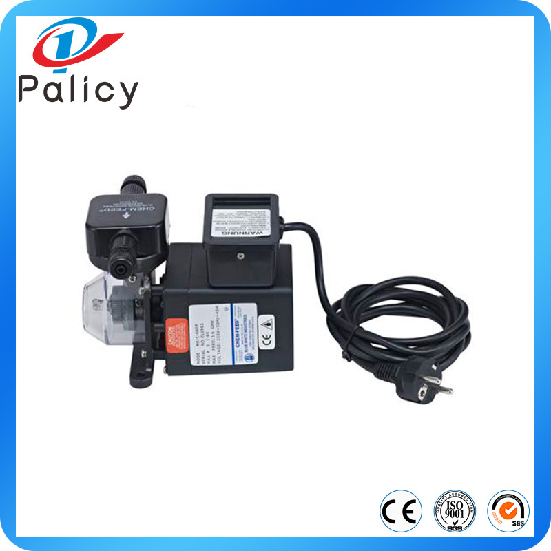 Hot Sell Full Set Swimming Pool Equipment Automatic Chlorine Feeder