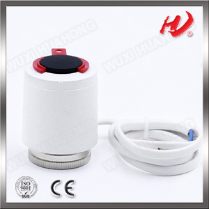 Danfoss Design Electrical Thermal Actuator Full Stroke 3.0 mm