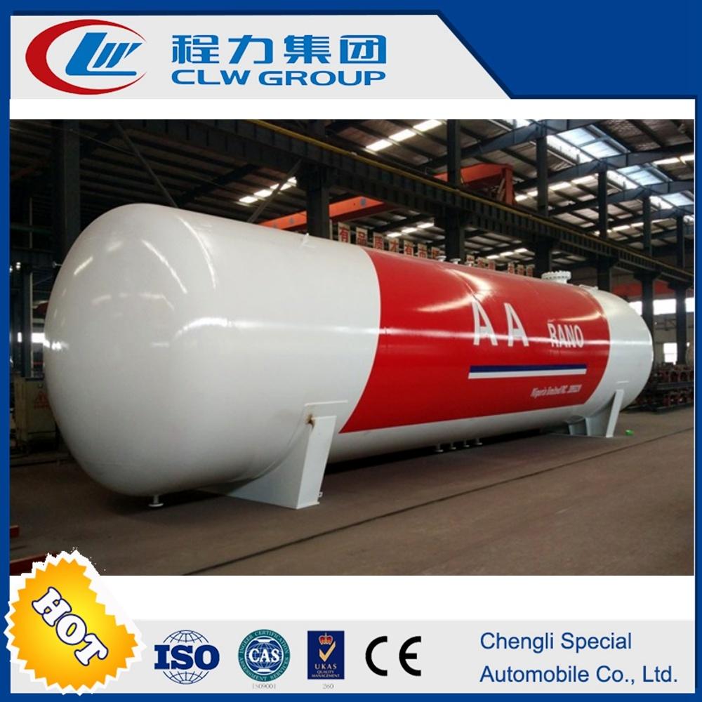 ASME 100m3 LPG Storage Tank