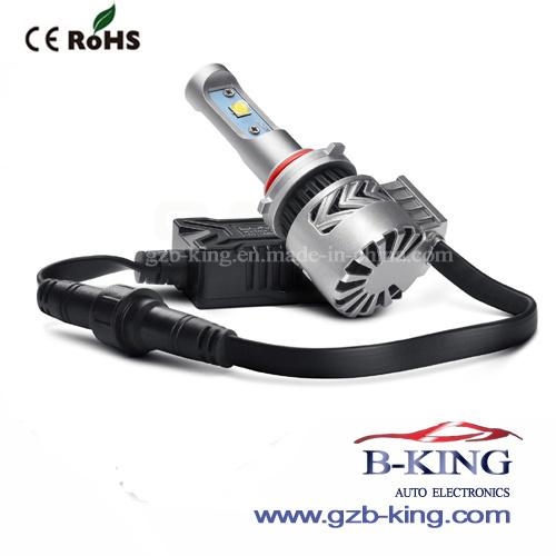 G8 9005 Low Beam 6000lm CREE-Xhp50 Auto LED Headlight