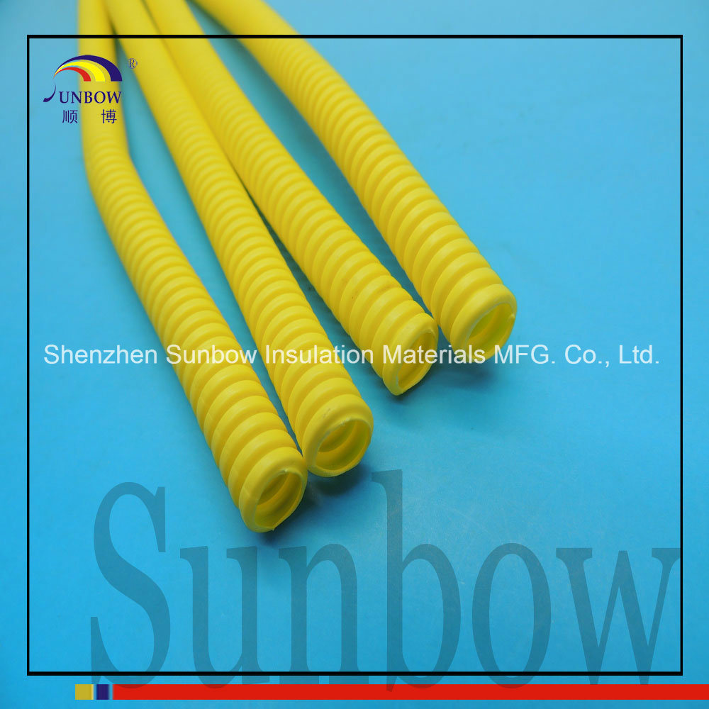Sunbow Nylon (High Temperature) Split Loom Tubing