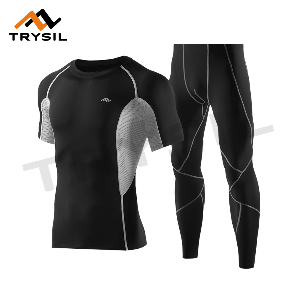 Men Trousers for Sports Gents Shirt Sports Wear