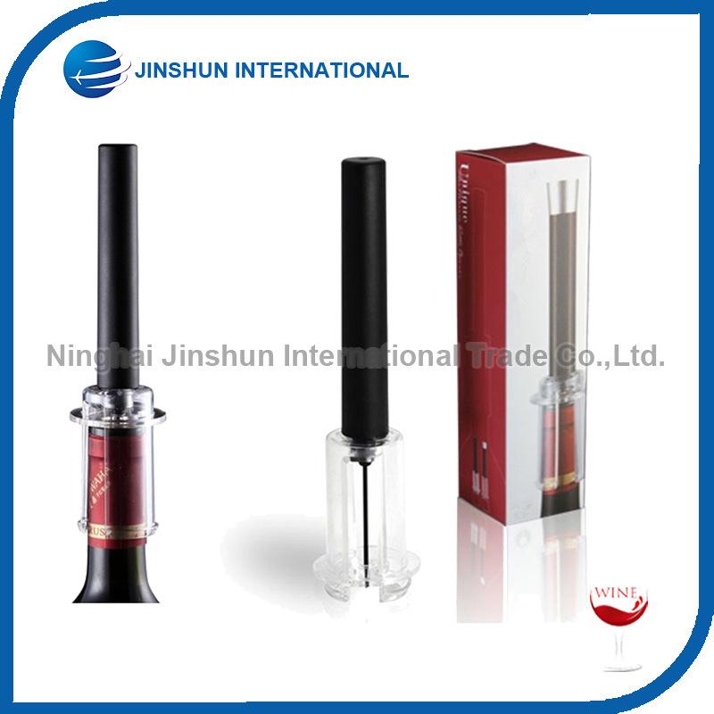 Wine Air Pressure Pump Cork Wine Bottle Opener
