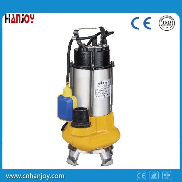 Submersible Pump (Sewage Pump) 550W-1100W
