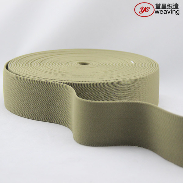 Polyester Woven Elastic Band Rubber Band