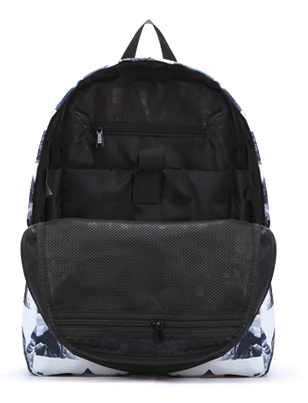 Functional School Bag, Tablet Backpack Bag for Sports, Traveling, Outdoor YF-PB1603