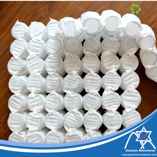PP Spunbond Nonwoven Fabric Roll for Mattress, Furniture, Upholstery, Bedding, Bag, Packing