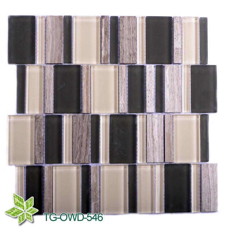 Glass Tile (TG-OWD-546)
