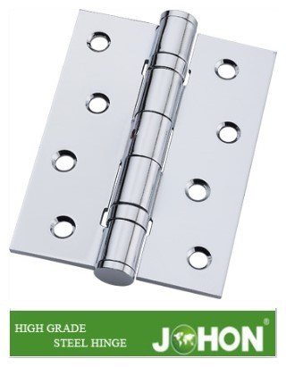 "Bearing Steel or Iron Door Hardware Cabinet Hinge (4""X3"" bisagra)"