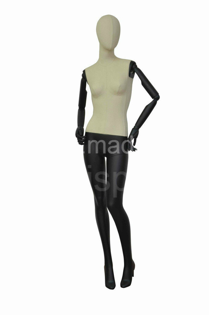 Tailor Mannequin for Windows Decoration