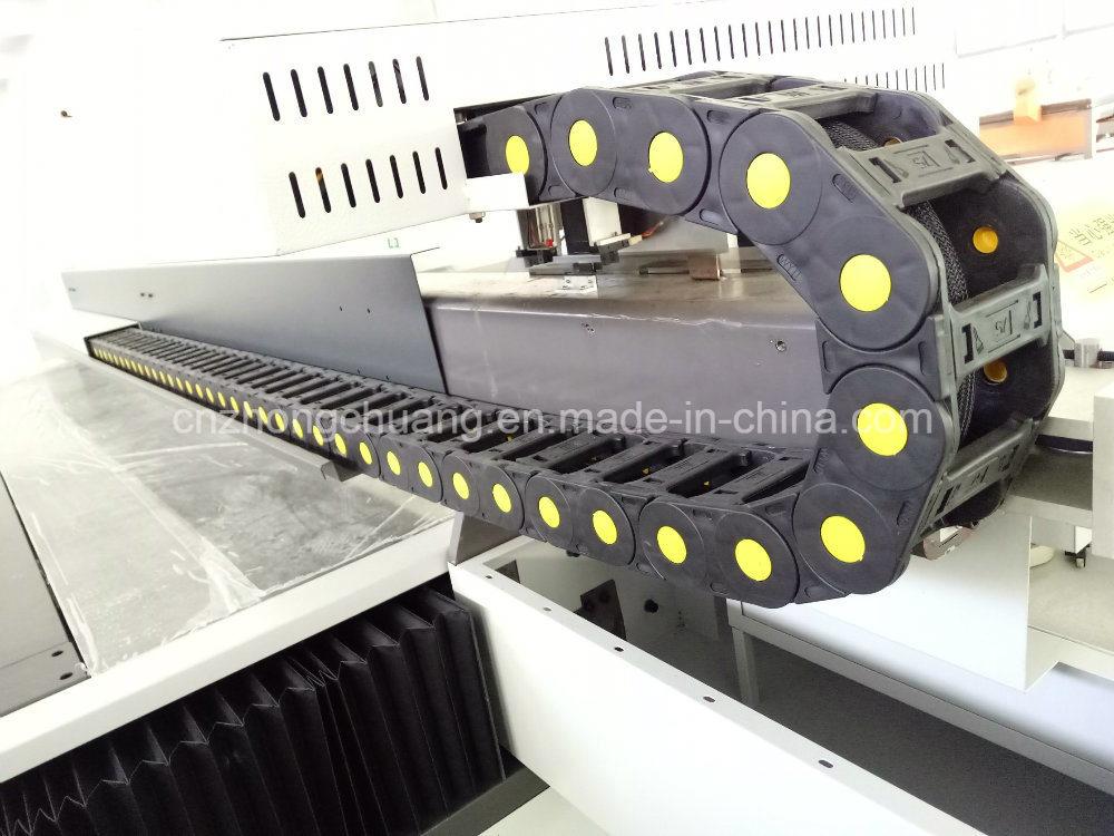 2017 Latest UV Flatbed Printer for Ceramic/ Acrylic/ PVC/ Textiles