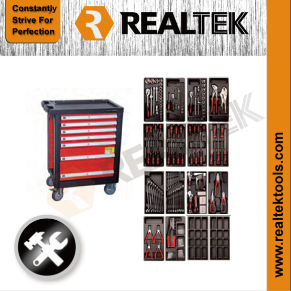 2017 Hot Sellling Combined Tool Kits