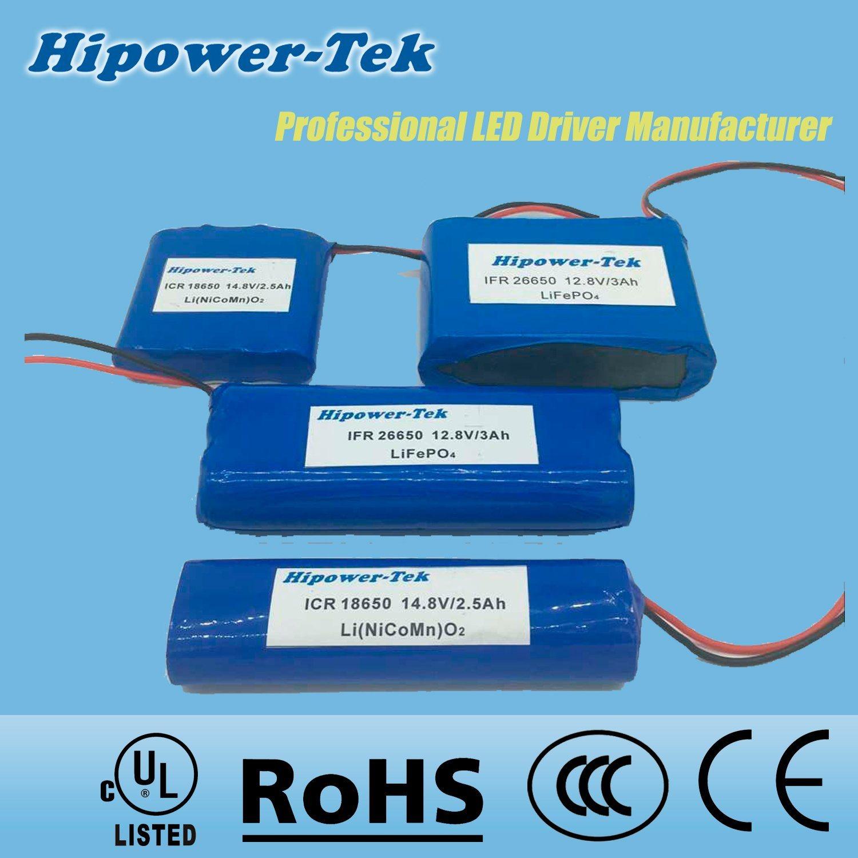 10W-60W Output LED Lighting Emergency Driver