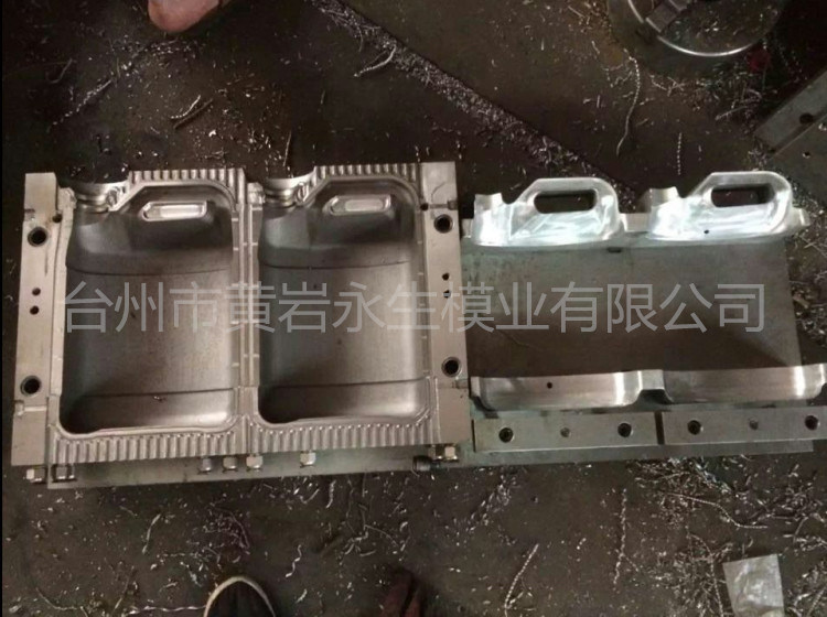 Good Quality Plastic Blow Moulding Mould