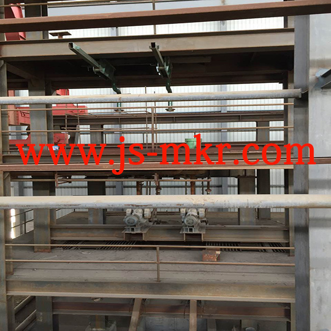 Continuous Casting Installation&Plant