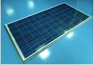 200W Photovoltaic Poly Solar Cell Panel Module