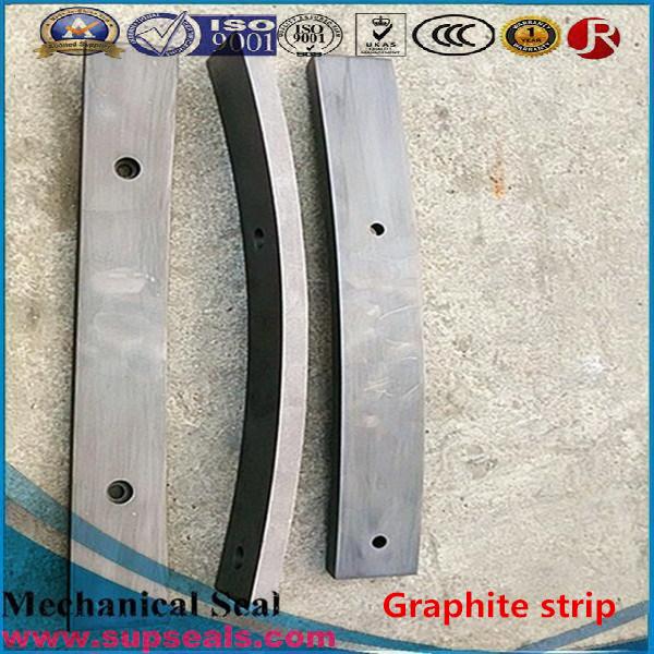Graphite Strip, Graphite Rod