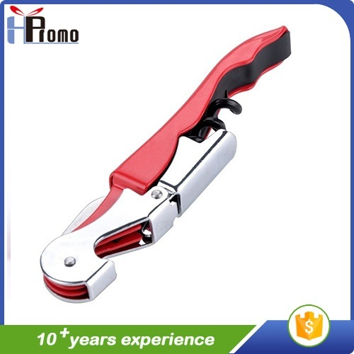 Promotion Gift Metal Bottle Opener with Knife