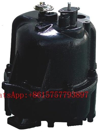 85L/Min Large Flow Rate Gear Pump Fuel Dispenser Equipment
