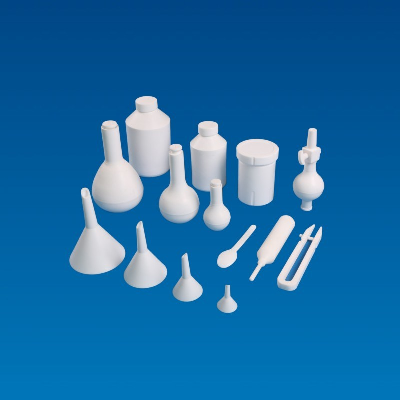 PTFE Funnel Experimental Instruments Teflon Products