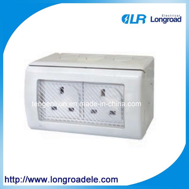 Socket Switch, Male Electrical Wall Socket