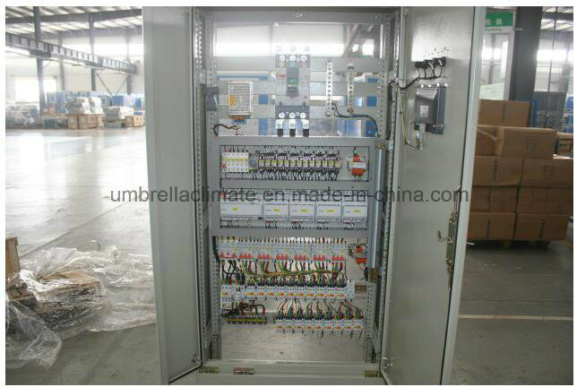 Central Modular Air Handler Air Conditioner Air Conditioning