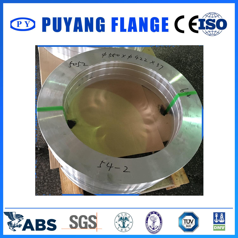 Aluminum 5052 Plate Flange