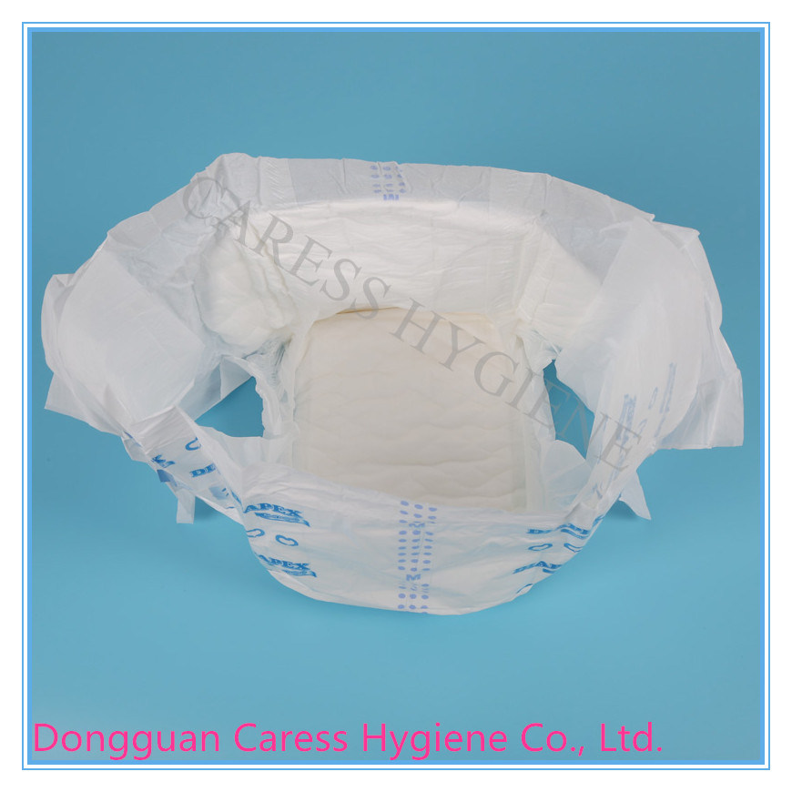 Super Absorbency Adult Diaper for Old People