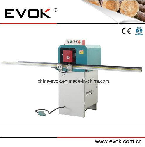 High Precision Kitchen Aluminum Cutting & Edging Machine Tc-828V1