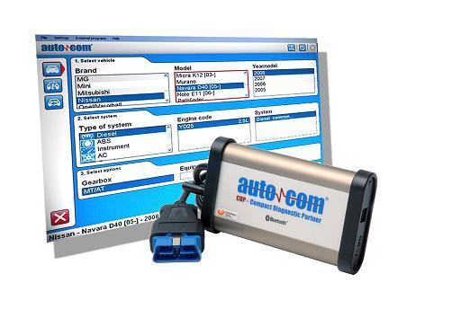 Autocom Cdp 2013 Telecharger | Autos Weblog