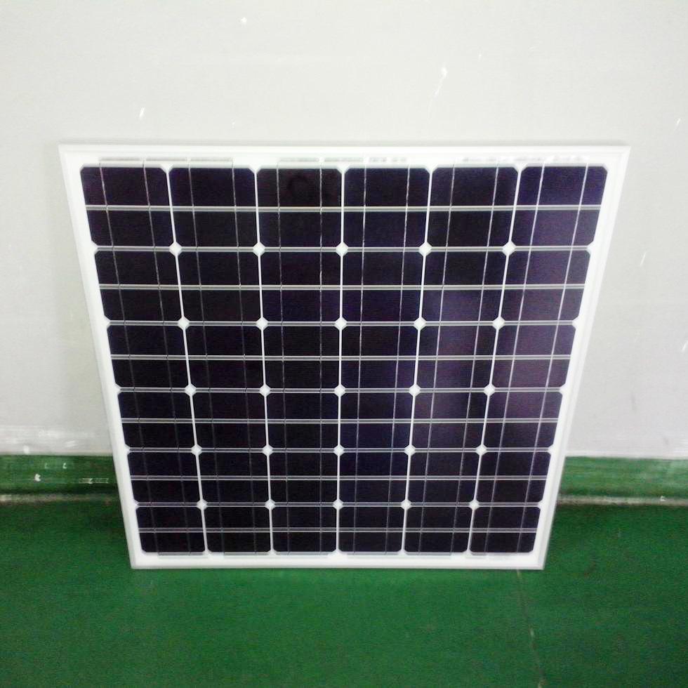 125 125 monocrystalline pv module 100w china pv panel solar module. Black Bedroom Furniture Sets. Home Design Ideas