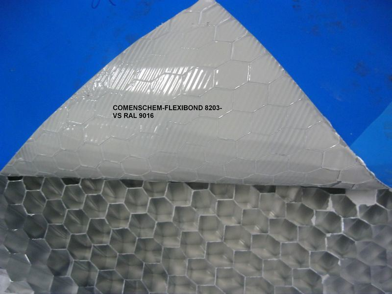 Polyurethane Honeycomb Panels : China polyurethane adhesive for honeycomb and sandwich