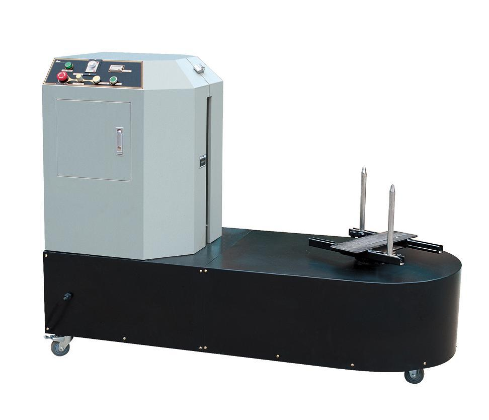 Baggage Wrapper Sinolion Professional Wrapping Machine