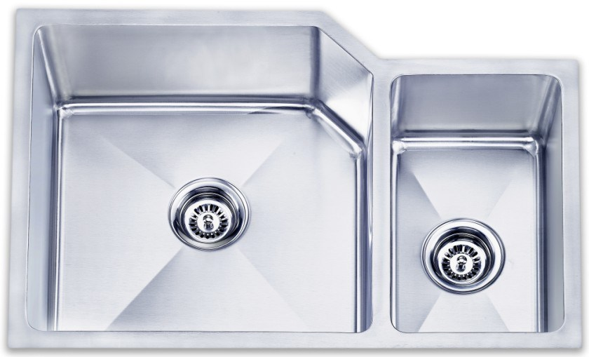 Stainless Steel Kitchen Sinks : Stainless Steel Kitchen Sink (HA009) - China Sink, Kitchen Sink