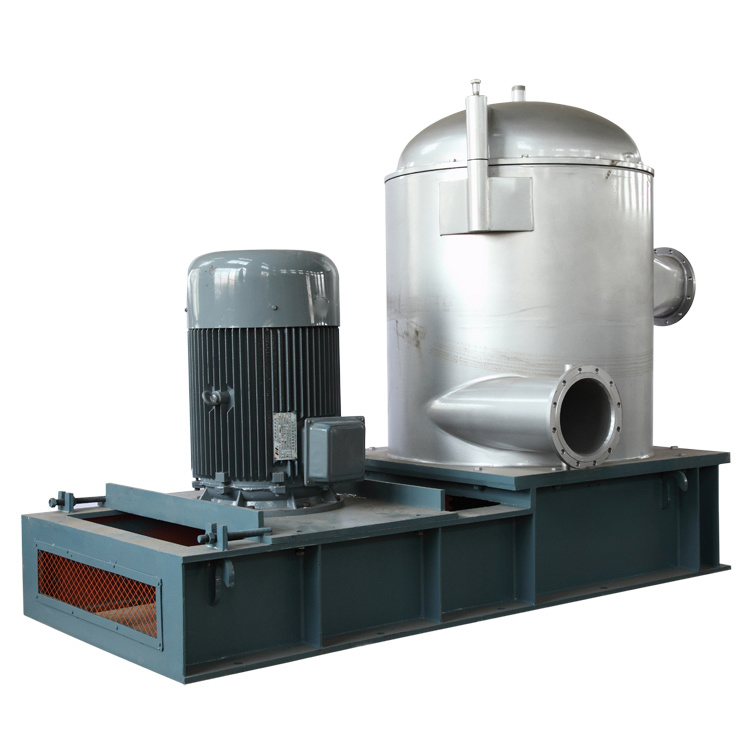 Pressure Screen, Pulp Making Machine