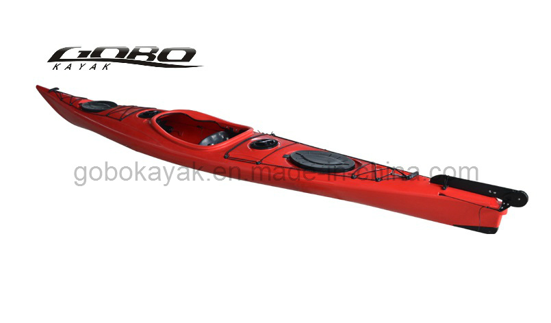 Single Touring Kayak Kajak