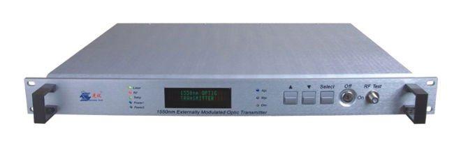 CATV 1550nm Optical Transmitter (HKTGF-001)