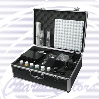 Tattoo Kit,Piercing Kits (China Manufacturer) - Beauty Equipment - Health