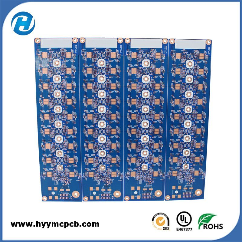 OEM UL Approved Sigle Sided LED PCB Board