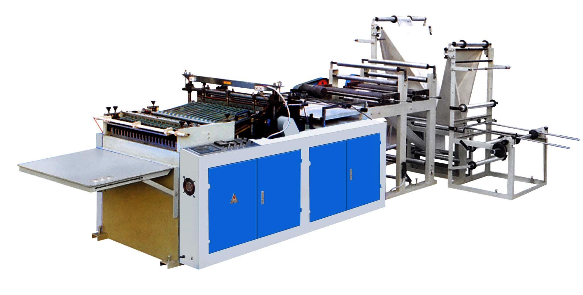 Bubble Film Bag Machine (QB-800/1000)